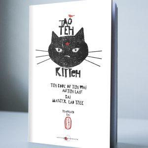 Tao Teh Kitteh – Laotse für Katzen von Georg Sandhoff