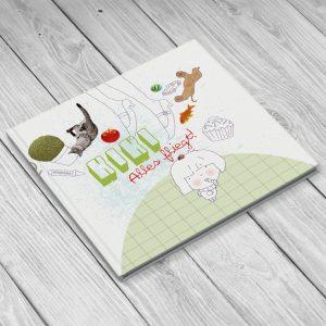 """""""Kiki – Alles fliegt"""", ein Bilderbuch zum Vorlesen und Mitmachen"""