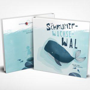 Der Schrumpfwachsewal – Eine ganz schön verhexte Geschichte