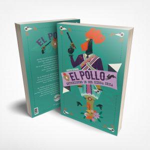 """""""El Pollo – Entscheidung in der Sierra Chica"""" von Martin Gehring"""