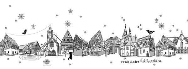 Klapp Weihnacht in Blaubeuren 3